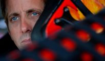 Greg Biffle posted the fastest time in first Sprint Cup Series practice at Talladega Superspeedway. Photo: Robert Laberge/Getty Images