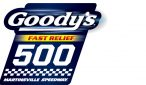 NEW Goodys Martinsville 500 logo_single dose