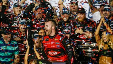 Austin Dillon Wins the 2018 Daytona 500