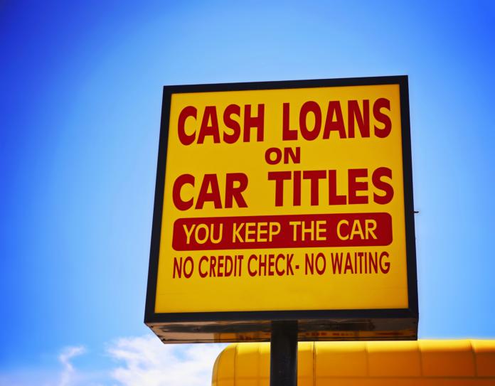 How Do Classic Car Title Loans Work? | SpeedwayMedia.com