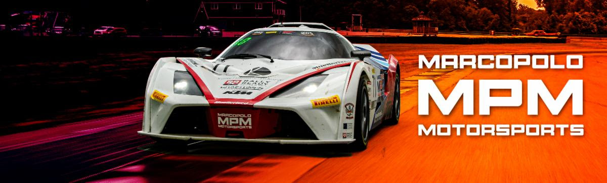 Marco Polo Motorsports Confirms Full-Season GT4 America Effort
