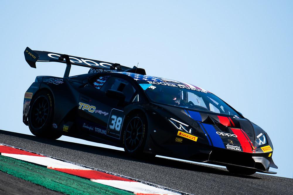TPC Racing Expands Lamborghini, Porsche Sprint Cup Programs Beginning this Weekend at COTA