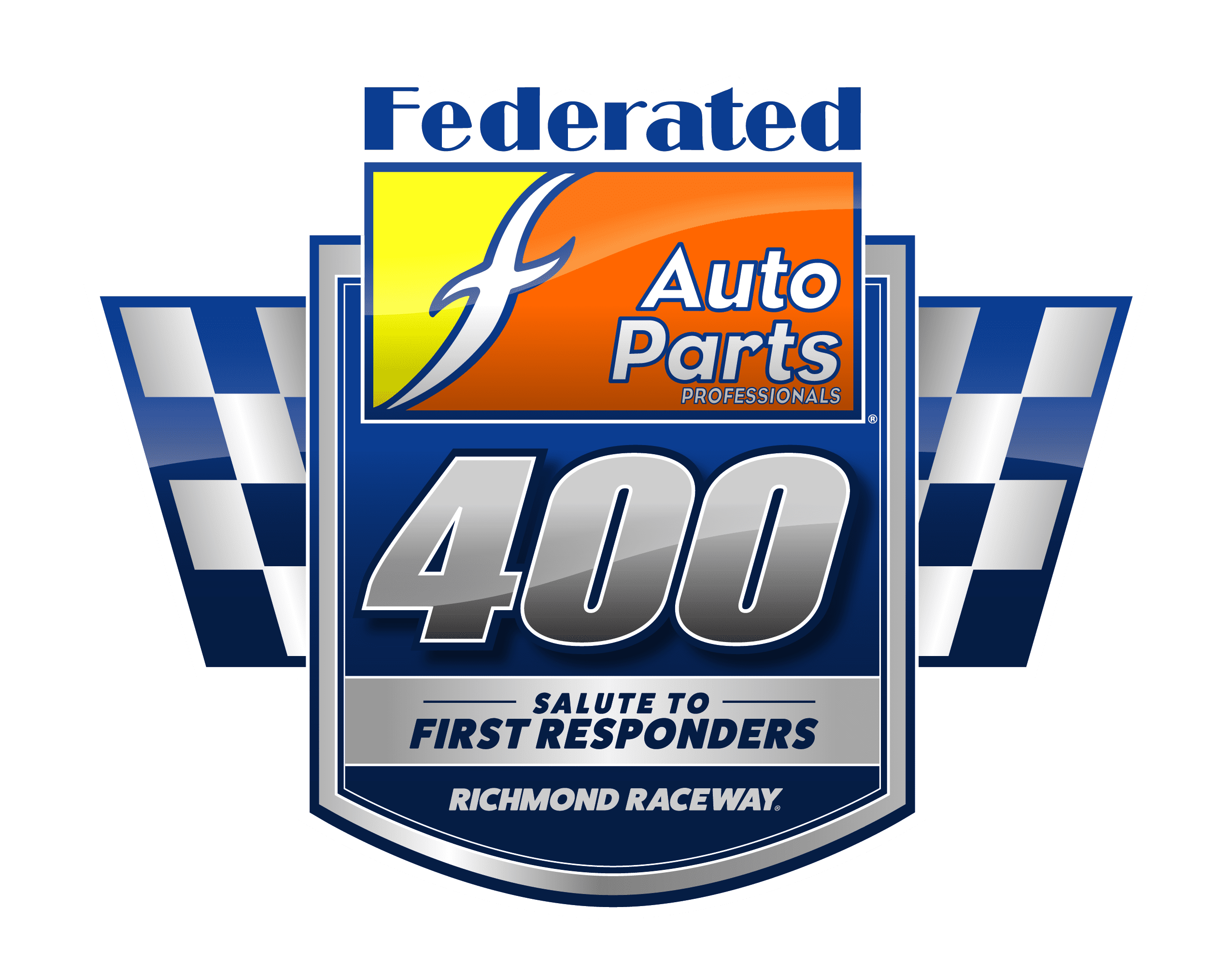 Federated-Auto-Parts-400-Salute-to-First