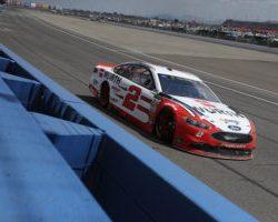 Monster Energy NASCAR Cup Series Auto Club 400