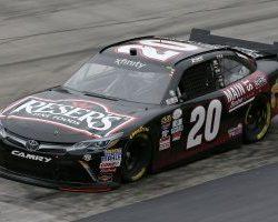 NASCAR XFINITY Series Food City 300 - Practice