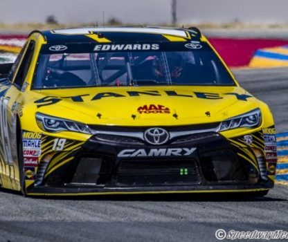 Carl Edwards Sonoma 6-25-16 by Justin McFarland