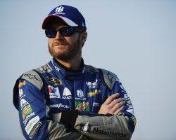 NASCAR Sprint Cup Series Coca-Cola 600 - Qualifying