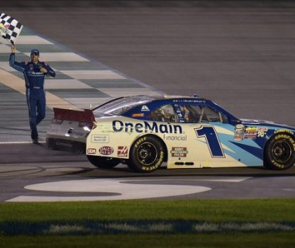 NASCAR XFINITY Series VisitMyrtleBeach.com 300