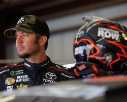 Monster Energy NASCAR Cup Series Toyota/Save Mart 350 - Practice