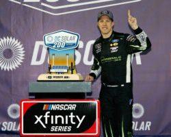 NASCAR Xfinity Series DC Solar 200