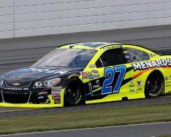 NASCAR Sprint Cup Series Pennsylvania 400 - Practice