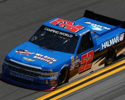 NASCAR Camping World Truck Series NextEra Energy Resources 250 - Practice