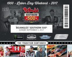 southern500